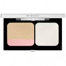 Givenchy  Teint Couture Long-Wearing Compact Foundation  Elegant Sand n.3