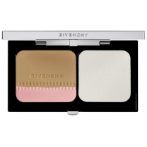 Givenchy Teint Couture Long-Wearing Compact Elegant Gold n.6
