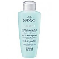 Sans Soucis 3 in 1  Cleansing Fluid