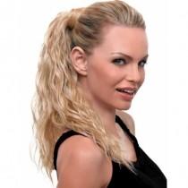 Hairdo Coda  beach curl 45cm effetto capelli bagnati