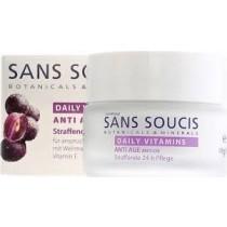 Sans Soucis Daily Vitamins Anti Age  Anti-ox 24H