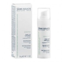 Sans Soucis Eye and Lip Care